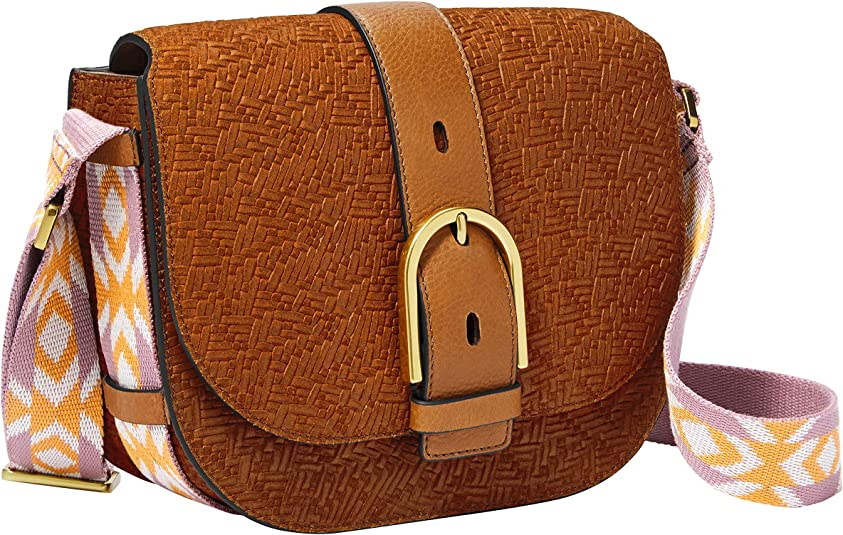 purse with beautiful unique details