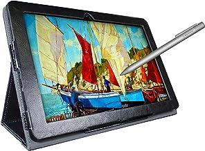 [3 Bonus Items] Simbans PicassoTab 10 Inch Drawing Tablet and Stylus Pen | 2GB, 32GB,..