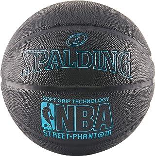Spalding NBA Street Phantom Official Outdoor Basketball