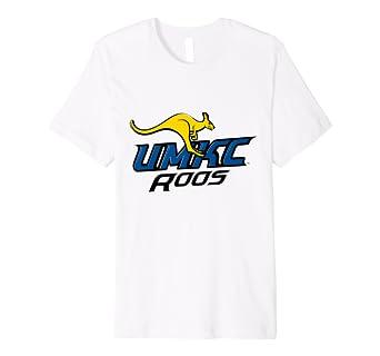 NCAA UMKC Kangaroos T-Shirt V3