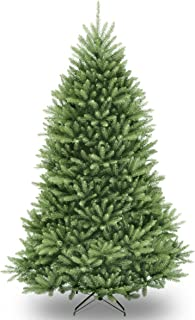 National Tree Company Artificial Christmas Tree | Includes Stand | Dunhill Fir – 6 ft