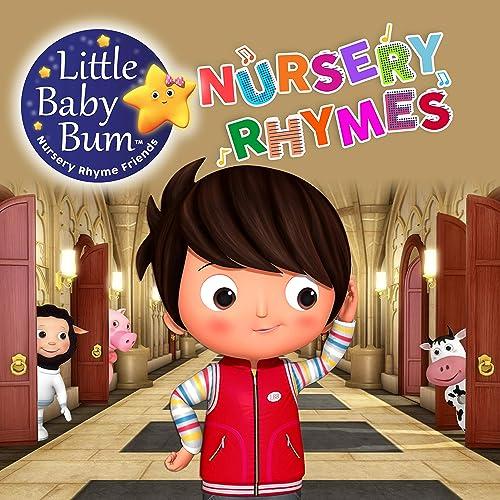 Hide Seek Song By Little Baby Bum Nursery Rhyme Friends On