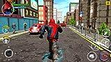 Terroriste contre contre le crime terroriste sim mission de survie contre le gangster: super héros guerrier du chaos légendes simulateur de crime aventure de combat
