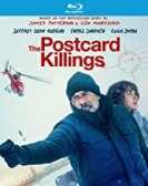 The Postcard Killings [Blu-ray]