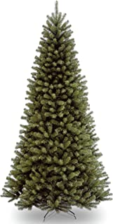 National Tree Company Artificial Christmas Tree | Includes Stand | North Valley Spruce – 9 ft