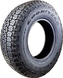 Goodyear Tires WRANGLER TRAILRUNNER AT 235/75R15 Tire – All Season, All Terrain/Off Road/Mud