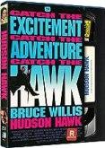 Hudson Hawk - Retro VHS Style [Blu-ray]