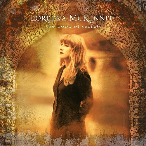 The Book of Secrets de Loreena McKennitt sur Amazon Music - Amazon.fr