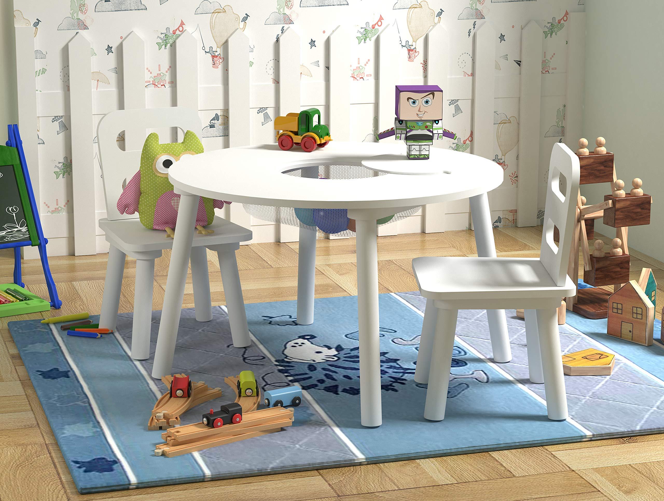 B Spaces By Battat 168 C Kid Century Modern Trendy Toddler