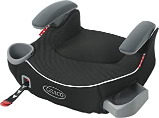 Graco TurboBooster LX Backless Booster Car Seat with Latch System