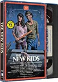 The New Kids - Retro VHS Style