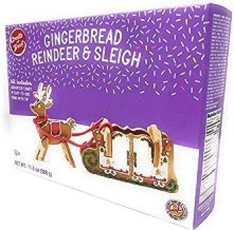 Amazon.com: gingerbread house kit bulk