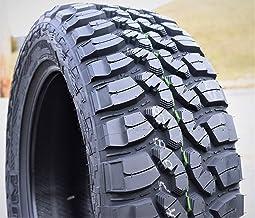Forceum M/T 08 Plus Mud Tire – LT235/75R15 104/101Q C (6 Ply)