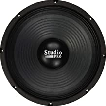 12 Inch Car Subwoofer Speaker – 500 Watt High Powered Car Audio Sound Component..