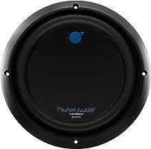 Planet Audio AC8D 8 Inch Car Subwoofer – 1200 Watts Maximum Power, Dual 4 Ohm Voice..
