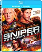 Sniper: Assassin's End [Blu-ray]