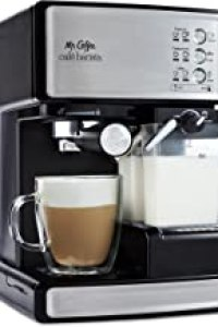 Best Espresso Machine Under 200 of March 2021