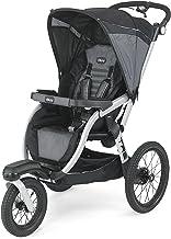 Chicco TRE Jogging Stroller – Titan