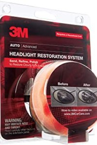 Best Headlight Lens Restorers of January 2021