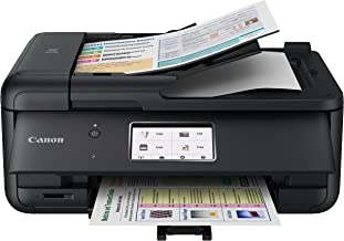 Canon TR8520 All-In-One Printer For Home Office |Wireless | Mobile Printing | Photo and..