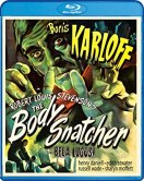 The Body Snatcher