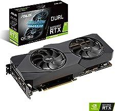 Asus GeForce RTX 2070 Super Overclocked 8G EVO GDDR6 Dual-Fan Edition VR Ready HDMI..