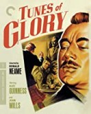 Tunes of Glory The Criterion Collection