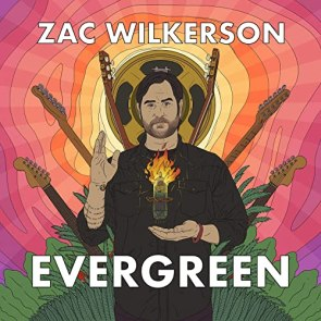 Evergreen by Zac Wilkerson on Amazon Music - Amazon.com