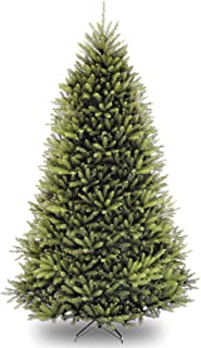National Tree Company Artificial Christmas Tree | Includes Stand | Dunhill Fir – 9 ft