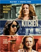 The Kitchen (Blu-ray + Digital)