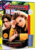 Excess Baggage - Retro VHS '90s Style