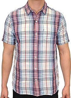 Levi's S/S Sunset 1 Pkt Shirt - Camisa para Hombre