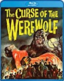 The Curse of the Werewolf [Blu-ray]