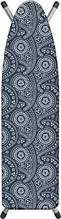 Laundry Solutions by Westex Paisley Deluxe Triple Layer Extra-Thick Ironing Board Cover..