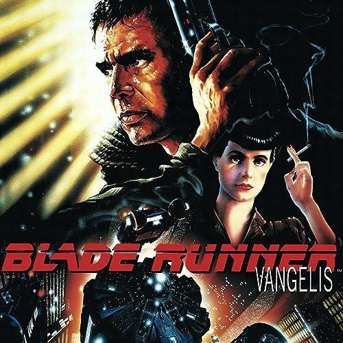 Blade Runner - Music From The Original Soundtrack de Vangelis sur Amazon Music - Amazon.fr