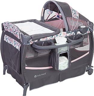 Baby Trend Deluxe II Nursery Center, Bluebell