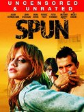 Spun Unrated Director's Cut