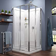 Amazon Com Shower Stall Kit