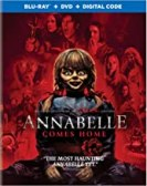Annabelle Comes Home (Blu-ray + DVD + Digital)
