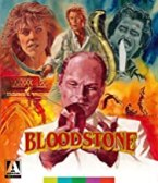 Bloodstone [Blu-ray]