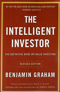 The Intelligent Investor: top 5 livros sobre geração de riqueza