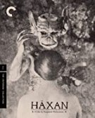 Häxan The Criterion Collection