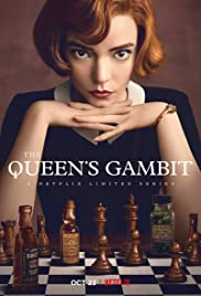 The Queen's Gambit (2020) Season 1 Hindi Complete Netflix WEB Series 480p | 720p WEB-DL