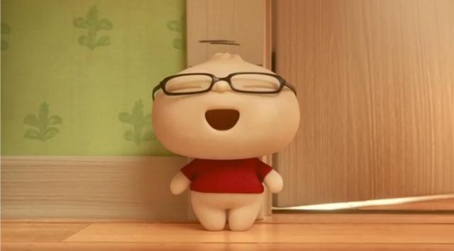 Bao Pixar Short Films