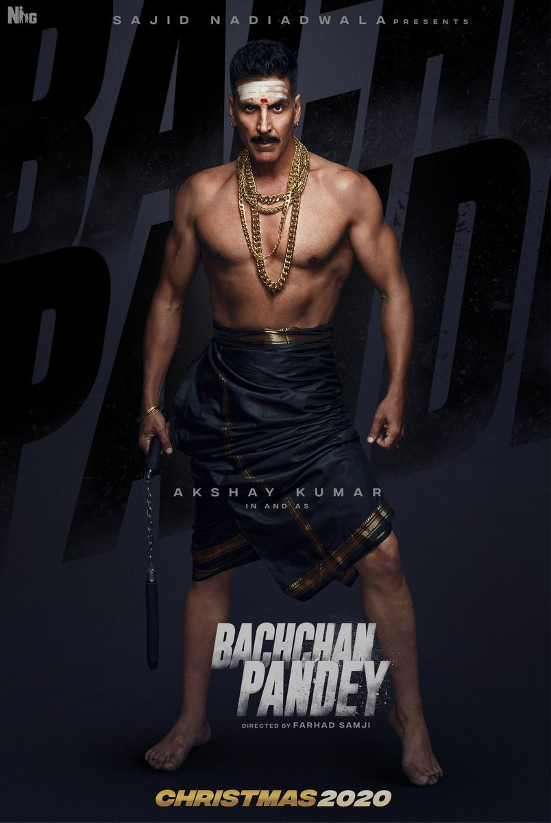 Image result for Bachchan pandey