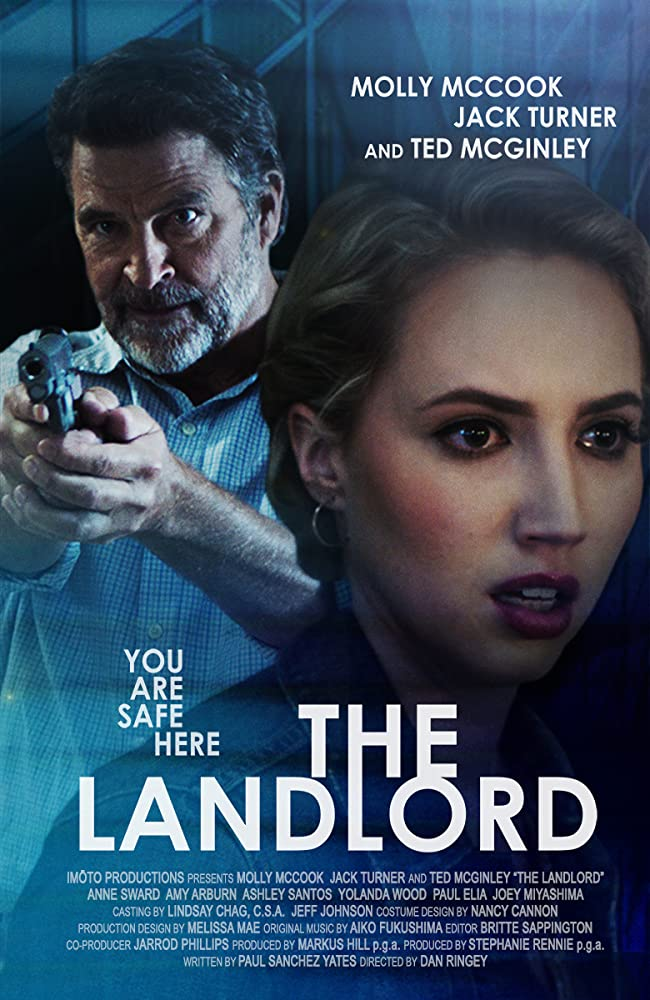 The Landlord 2017 Dual Audio 720p HDRip [Hindi – English]