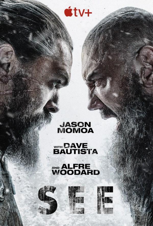 See (TV Series 2019– ) - IMDb