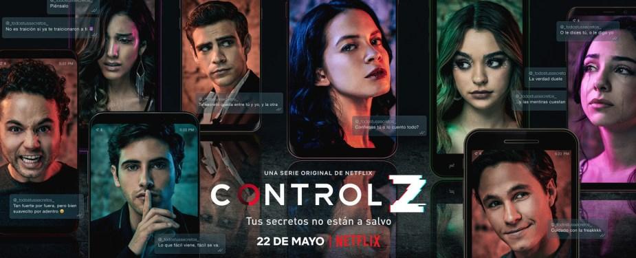 Control Z (2020)