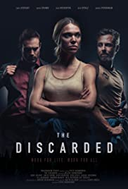Download The Discarded