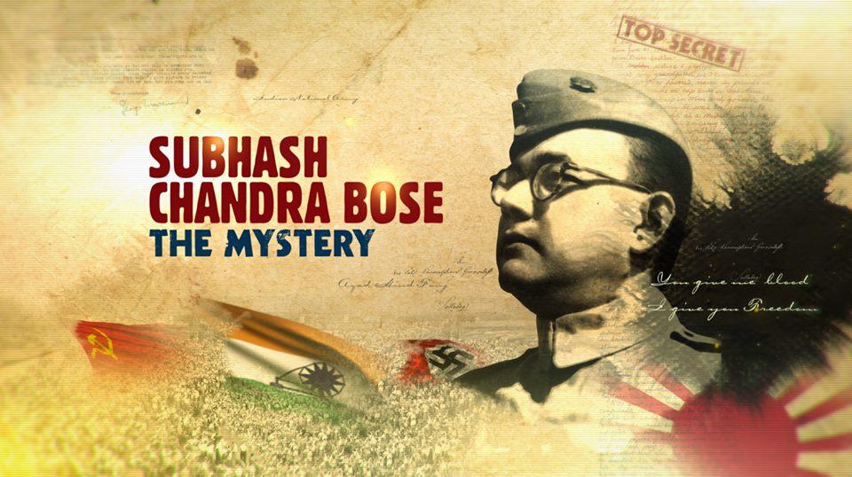 Bose, The Mystery 2020 Discovery Plus WebRip Dual Audio Hindi English 150mb 480p 500mb 720p 2GB 1080p